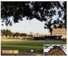 Postcard - Stadium -  Australia - WA - Cricket / Perth & Fremantle Ovals