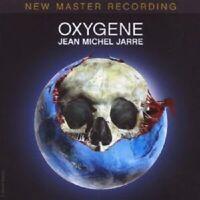 """JEAN MICHEL JARRE """"OXYGENE (30TH ANNIVERSARY)"""" CD NEU"""