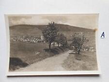 Postkarte Ansichtskarte Thüringen.Kurort Oberwiesenthal i.Erzg.