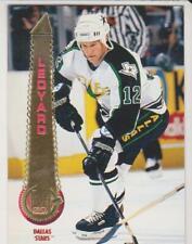 1994-95 Pinnacle #204 Grant Ledyard Dallas Stars