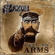 Saxon - Call To Arms NEW 2 x CD