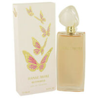 Hanae Mori Eau De Toilette Spray 100ml Womens Perfume