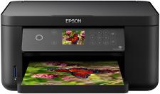 Epson Expression Home XP-5100 Multifunktionsdrucker (Tintenstrahldrucker, 3in1)