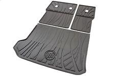 Coverking Custom Fit Front and Rear Floor Mats for Select Buick Skylark Models Black Nylon Carpet CFMBX1BK9249