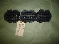 1997,98,99,00,01,02,03 Pontiac Grand Prix/GT/GTP/GTX center dash vents