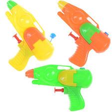 Water Gun Kids Summer Outdoor Children Beach Small Water Gun Pistol JU