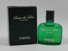 VICTOR - Acqua Di Selva - Cologne - 7 ml Mini Bottle Vintage Scent Original