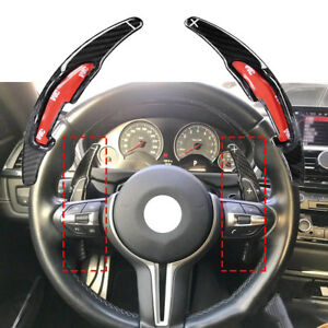 Shifter For BMW M2 M3 M4 M5 M6 X5 M Parts Gear Steering Wheel Shift Lever Paddle
