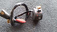 Handlebar control switch 1985 Honda XL 250
