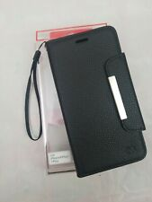 iPhone 8 Plus 7 Plus Faux Leather Phone Case Wallet Magnetic Closure