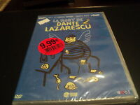 """DVD NEUF """"LA MORT DE DANTE LAZARESCU"""" film Roumain de Cristi PUIU"""