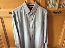 M&S BLUE HARBOUR Camisa. Talla M. en muy buena condición. 100% algodón.