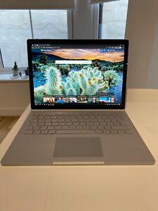 "Microsoft Surface Book 2 - 13.5"" - i7 - 16GB RAM- 512GB SSD - NVIDIA GTX 1050"