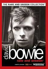 David Bowie - Rare And Unseen [DVD][Region 2]