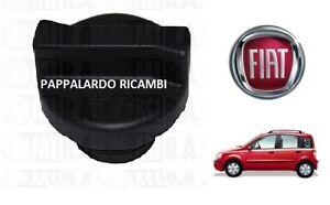TAPPO OLIO FIAT PANDA (169) 1.1 - 1.2 BENZINA DAL 2003 AL 2013