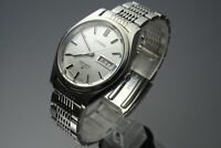 OH, Vintage 1968 JAPAN SEIKO LORD MATIC WEEKDATER 5606-7070 23Jewels Automatic.