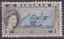 Elizabeth II (1952-Now)