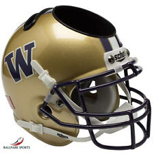 WASHINGTON HUSKIES - Mini Helmet Desk Caddy