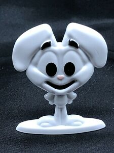 Trix the Rabbit General Mills Cereal Squad Figure Figurine FREE SHIP