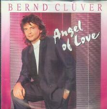 "7"" Bernd Clüver/Angel Of Love"