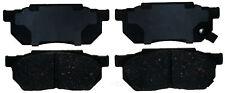 Disc Brake Pad Set-Ceramic Disc Brake Pad Front ACDelco Pro Brakes 17D256C