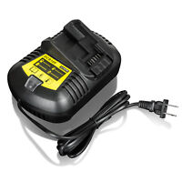 20V MAX Li-ion Battery Charger for Dewalt DCB112 DCB101 DCB115 DCB107 DCB105 New