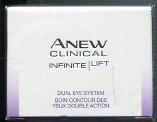 (100ml=155 €) Avon - Anew Infinite Lift 2-Phasen-Augenpflege