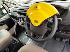 Maypole MP5494 Car Van Motorhome Anti Theft Security Steering Wheel Lock