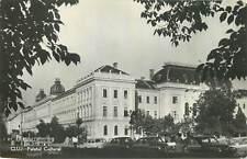 Romania Cluj Palatul Cultural