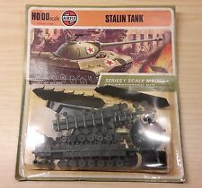 CARRO STALIN 3 - AIRFIX 1/76 IN BLISTER