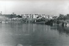 ÉGYPTE  c.1950 - Le Grand Hôtel Palace à Assouan  - Div 10132