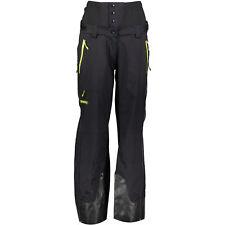 Volkl Noir Femme Pro Mt. St. Helens Pantalon de ski-Taille XL-RRP £ 405