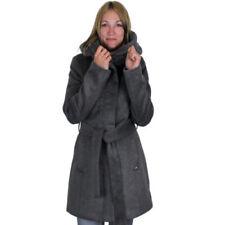 Manteaux et vestes parkas en laine pour femme