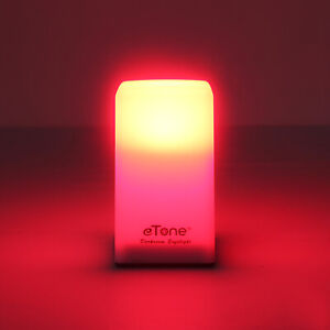 Portable Darkroom Red Safelight 635nm LED Safe Light Film Negative Developing