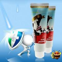 All natürliche Zahnpasta für Hunde Katzen Beste Lösung für Mundgeruchskontrolle