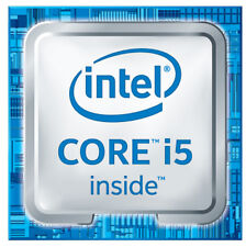 Intel Core i5 - 3,5 GHz Quad-Core (CM8066201920300) Prozessor