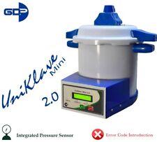 GDP Uniclave Plus Top Loading Autoclave Dental Sterilizers 13 Liters