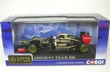 Lotus F1 Team E20 No. 9 K.Raikkönen Formel 1 2012
