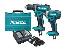 Makita Brushed 18 V Power Drills