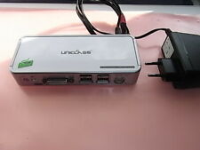uniclass, AD-CP02A 2-Port USB DVI Audio KVM-Switch