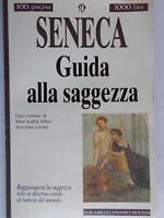Guida alla saggezza Testo latino fronteSeneca newton 212 filosofia classici 86