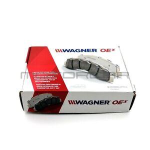 Wagner OEX1375 Front Ceramic Brake Pads - Audi Skoda & Volkswagen