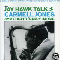 Carmell Jones - Jay Hawk Talk [New CD]