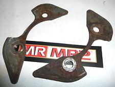 Toyota MR2 MK2 Rear Suspension Strut Strengthening Brace Brackets 1989-1999