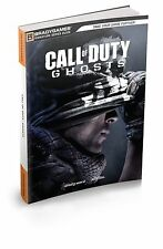 CALL OF DUTY: Ghosts Signature Series Strategy Guide : WH2-TBL : PBL188 : NEW