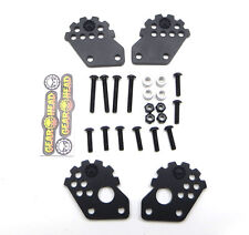 Gear Head RC Axial Wraith Lowering / Droop Kit GEA1218