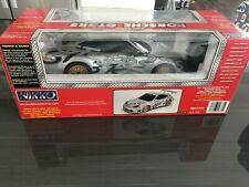 NIKKO Porsche 911 GT3 RS 1:16 Remote Control Car R/c New in sealed box!!