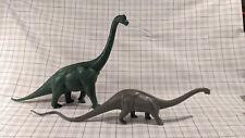 British Museum of Natural History Brachiosaurus & Diplodocus Dinosaur Toy Figure