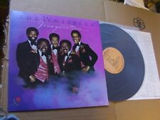 Whispers, Imagination LP M (-)/M-WOC foglio di testo/M (-) RCA rec. rpl-8041 Japan 1981