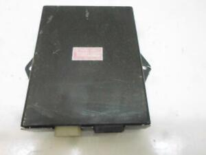 ENGINE COMPUTER ISUZU I-MARK 1982 1983 1984 8942309940 PCM ECM ECU OEM